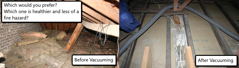 Insulvac Insulation Amp Vacuuming Leichhardt Nsw 79 Reviews