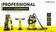 Professional equipments