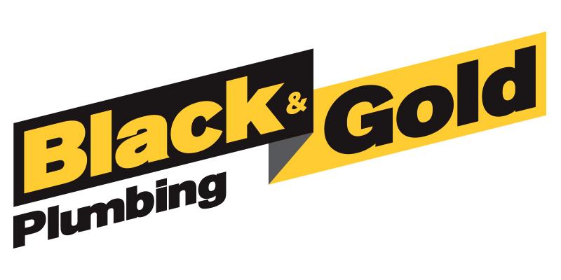Black & Gold Plumbing Pty Ltd's Logo